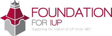 Foundation for IUP. Supporting the mission of IUP since 1967.